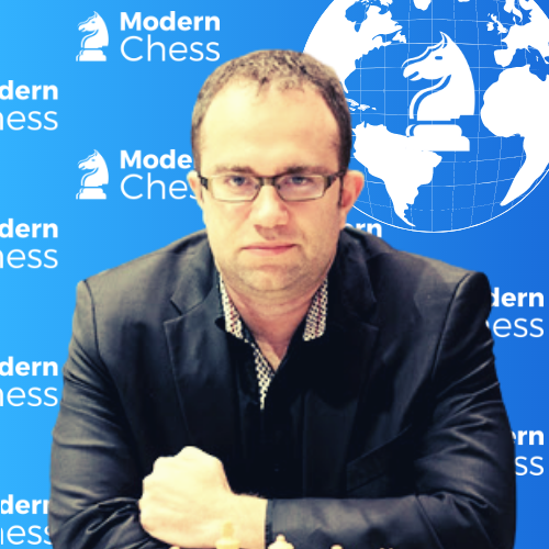 GM Pavel Eljanov