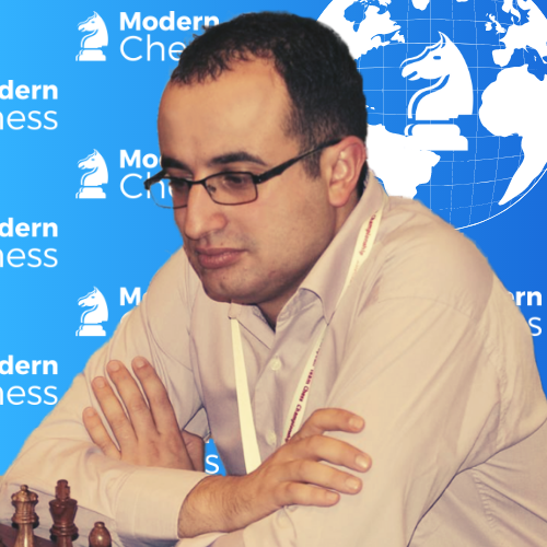 GM Petar G. Arnaudov