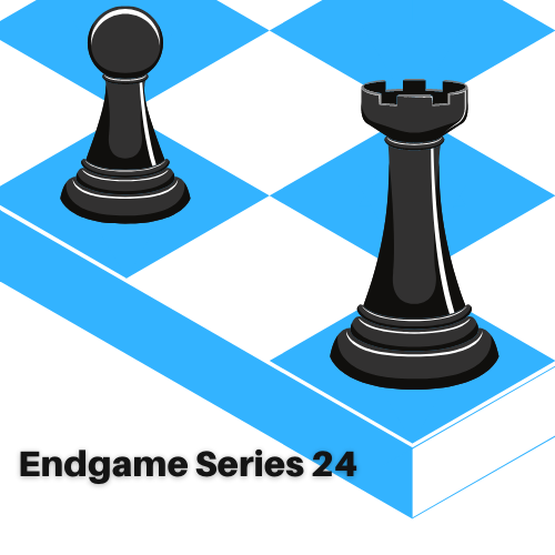 Endgame Series 24