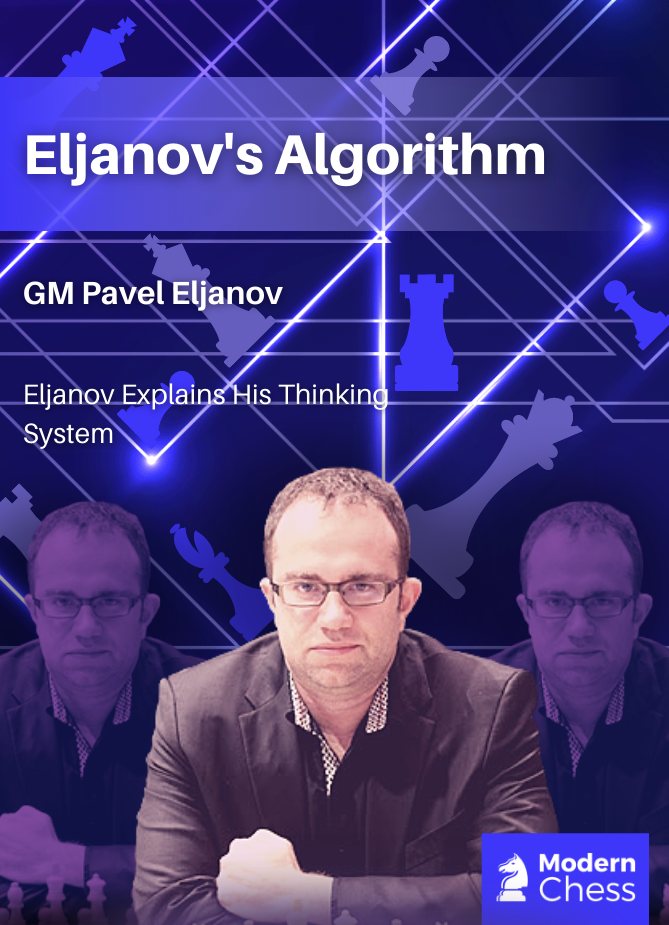 Eljanov's Algorithm (3h Running Time)