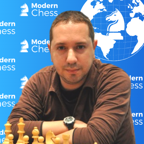GM Ioannis Papaioannou